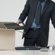 rozwiązanie umowy o pracę